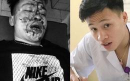 Triệu tập 7 thanh niên đánh bác sĩ tại trung tâm y tế ở Hải Dương