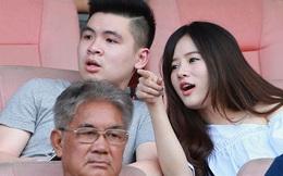 """Quý tử bầu Hiển, Chủ tịch 9X Hà Nội FC đầu tư chứng khoán cũng rất """"ra gì và này nọ"""""""