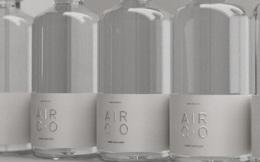 Start-up sản xuất rượu từ không khí chuyển sang sản xuất nước rửa tay khô trong dịch Covid-19: Không bán, chỉ để tặng
