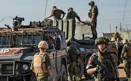 """Tuần tra chung Idlib thất bại, Thổ Nhĩ Kỳ lại xin thêm thời gian: Nga cho thêm cơ hội hay """"nóng mặt"""" không muốn chờ?"""
