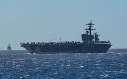 Chuyên gia Trung Quốc kêu gọi dùng vũ khí điện từ chống tàu Mỹ ở biển Đông
