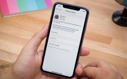 iOS 13 gặp lỗi nghiêm trọng khiến gói cước di động của người dùng cạn kiệt dung lượng