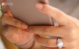 Rửa tay liên tục để phòng chống Covid-19, liệu có cần phải tháo bỏ nhẫn cưới hoặc các đồ trang sức khác?
