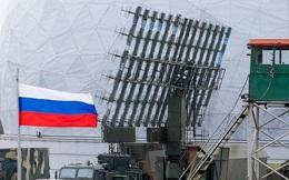 """Hệ thống """"siêu"""" radar Konteiner của Nga sẽ được đưa vào trực chiến"""