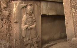 Trung Quốc phát hiện 4 ngôi mộ cổ có niên đại hơn 2.000 năm