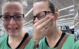 Bà mẹ bật khóc nức nở khi không thể mua được bỉm cho con vì khan hiếm hàng trong dịch bệnh Covid-19