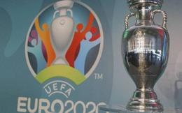 UEFA quyết định giữ nguyên tên gọi UEFA EURO 2020