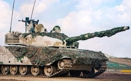 Xe tăng mới biên chế của quân đội Trung Quốc có gì đặc biệt?