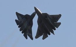 Số phận long đong, tương lai bất định của tiêm kích tàng hình Su-57 Nga
