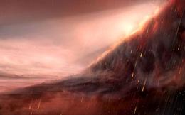 Hiện tượng mưa sắt trên hành tinh 'địa ngục' cách Trái Đất 640 năm ánh sáng