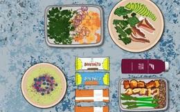 7 loại thực phẩm an toàn cho việc trữ đông trong mùa dịch COVID-19