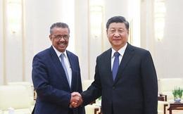 """[ẢNH] WHO bị chỉ trích vì """"cả tin"""" Trung Quốc trong đại dịch Covid-19"""