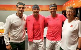 Roger Federer lần đầu tiên lên tiếng về dịch Covid-19: Hãy ở nhà, hạn chế tiếp xúc, rửa tay sạch sẽ