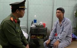 """Khởi tố, bắt giam Thảo """"nghé"""" do đánh đại úy công an nhập viện"""