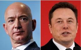 Những cặp CEO nổi tiếng đối đầu nhau tại Thung lũng Silicon