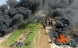 Ngổn ngang 10 năm nội chiến Syria