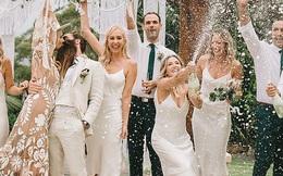 Bất chấp Covid-19, cặp đôi vẫn tổ chức đám cưới với 140 khách mời, nào ngờ khiến 31 người dương tính với virus SARS-CoV-2