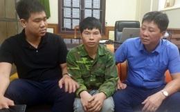 37 giờ truy tìm hung thủ vụ giết người ở Hưng Yên