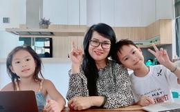 Hơn con rể 10 tuổi, mẹ vợ U60 của Lý Hải gây ngạc nhiên với diện mạo trẻ đẹp