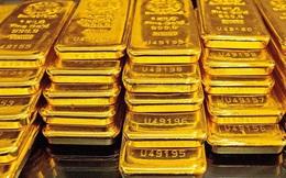 Phiên giao dịch đầu tuần, vàng quay đầu giảm, chênh lệch mua - bán được rút ngắn