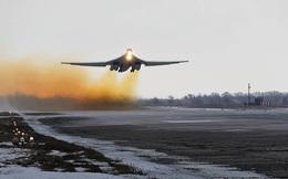 Hé lộ đặc tính ưu việt của tàu ngầm tối tân Borey-A của Nga