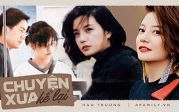 Năm 20 tuổi, Triệu Vy từng yêu say đắm một chàng thiếu gia giàu có, thậm chí tính chuyện kết hôn nhưng cuối cùng lại chứng kiến bạn thân trở thành cô dâu