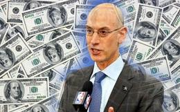 Đại dịch Covid-19 có thể khiến giải đấu bóng rổ lớn nhất thế giới mất trắng 23.000 tỷ đồng