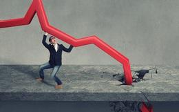 Cổ phiếu giảm sàn la liệt, VN-Index tiếp tục mất gần 45 điểm