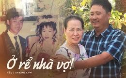 """Chuyện ông chồng ở rể 25 năm và hành trình cùng vợ """"chiến đấu"""" với căn bệnh ung thư vú, không chỉ chăm sóc đặc biệt còn làm vợ cười đến suýt bục chỉ"""