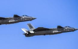 Không lực Trung Quốc đầu tư mạnh cho lực lượng tiêm kích tối tân