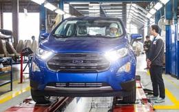 Hãng ô tô đầu tiên tại Việt Nam tạm ngừng sản xuất vì Covid-19