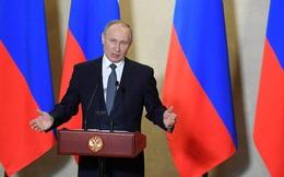 Sau khi Mỹ đổ lỗi cho Trung Quốc, đến lượt EU đổ lỗi cho Nga về COVID-19