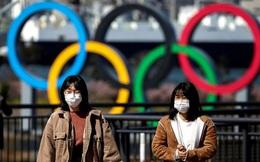 Nóng: Thành viên cấp cao xác nhận Olympic 2020 sẽ bị hoãn vô thời hạn