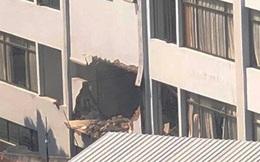 Truy tố kẻ khủng bố gây ra vụ nổ ở Cục Thuế tỉnh Bình Dương