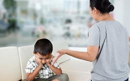 Thực tế chứng minh: Cha mẹ càng nhún nhường, con càng khó bảo
