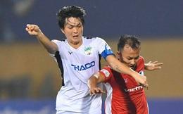 Nóng: Hoãn tất cả giải bóng đá chuyên nghiệp Việt Nam đến 15/4 vì Covid-19