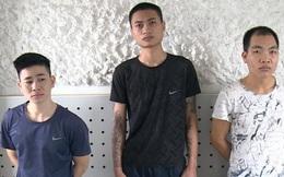 3 thanh niên Thái Bình lừa bán nhiều phụ nữ sang Trung Quốc làm gái mại dâm