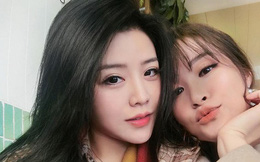 Khen chị dâu, em gái Ông Cao Thắng tiện ẩn ý luôn Đông Nhi đang mang thai con đầu lòng sau 4 tháng kết hôn?