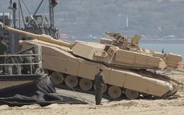 Vì sao thủy quân lục chiến Mỹ bỏ xe tăng?