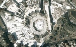 Xem loạt ảnh chụp từ trên không này mới thấy thế giới đã thay đổi chóng mặt như thế nào vì COVID-19
