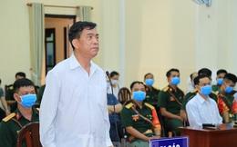 Nhận hối lộ, nguyên đại tá thanh tra Bộ Quốc phòng lĩnh án 20 năm tù