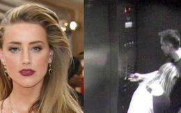 Amber Heard lộ bằng chứng có mối quan hệ bí ẩn với ít nhất 2 người đàn ông ngay tại nhà của Johnny Depp