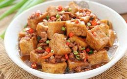 Thêm 1 nguyên liệu siêu quen thuộc này vào món đậu phụ thịt bằm thì ngon gấp 10 lần!