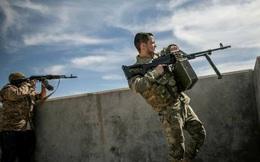 Chiến sự Libya leo thang bất chấp mối đe dọa dịch bệnh Covid-19