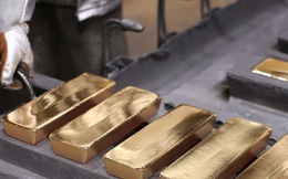 """Giá vàng sẽ tăng """"sốc"""" do số ca nhiễm Covid-19 tại Mỹ tăng cao kỉ lục"""