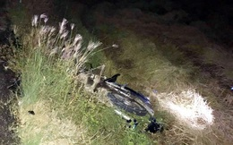 2 mô tô tông nhau, 4 người thương vong