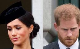 Cuộc sống mới ở Mỹ của nhà Sussex: Harry bắt đầu hối hận còn Meghan Markle có cảm xúc hoàn toàn ngược lại