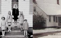 """Ngôi nhà có thật trong """"The Conjuring"""": 7 người trong gia đình lần lượt mất mạng, ám ảnh bởi linh hồn người phụ nữ từng là kẻ sát nhân"""