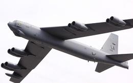 Vì sao sau hơn nửa thế kỷ, 'pháo đài bay' B-52 vẫn chưa ngừng cất cánh?
