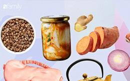 10 thói quen cần duy trì hàng ngày để tăng cường sức khỏe hệ miễn dịch